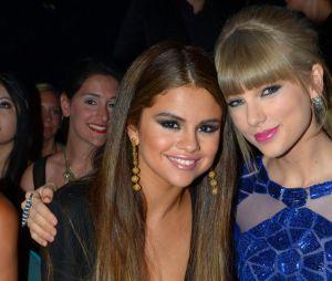 Taylor Swift et Selena Gomez : fin de leur amitié ?
