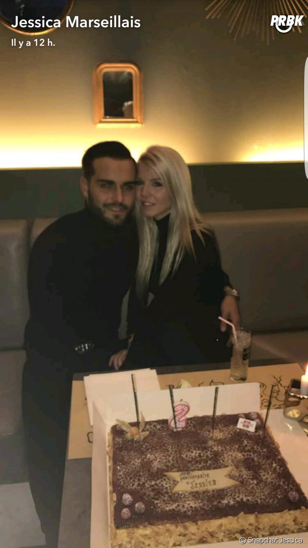feter anniversaire en couple