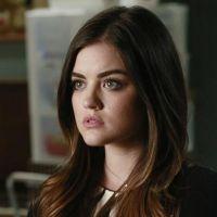 """Pretty Little Liars saison 7 : Lucy Hale contente de la fin, """"J'avais peur d'être déçue"""""""