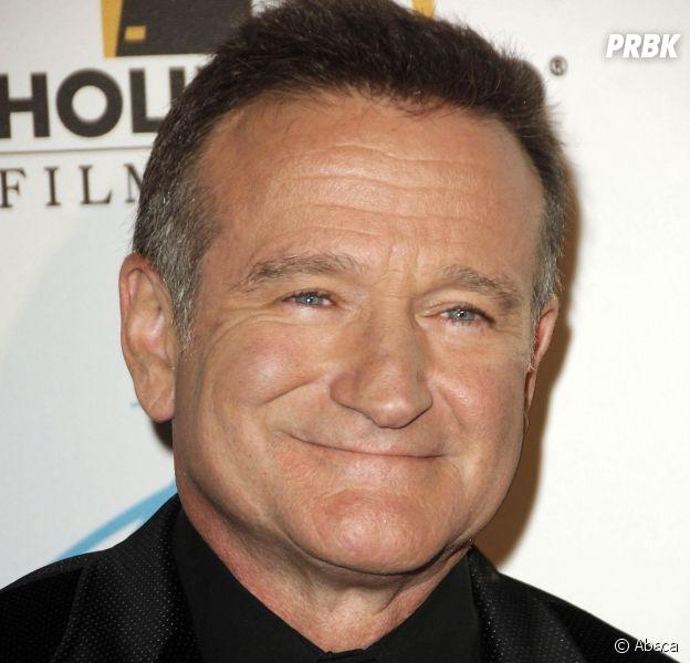 Robin Williams voulait jouer dans la saga Harry Potter et il aurait pu être au casting.