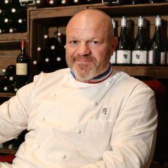 Philippe Etchebest réagit à la mort d'un candidat de Cauchemar en cuisine