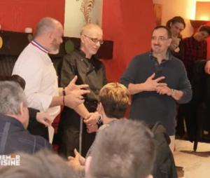 Cauchemar en cuisine : Jean-Michel Rétif est décédé