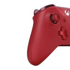 Xbox One : une nouvelle couleur pour la manette de la console 😎