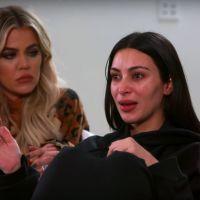 Kim Kardashian en larmes : elle se confie pour la première fois sur son agression à Paris