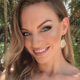 Natascha Bintz (The Game of Love) fait partie des célibataires de la nouvelle émission de NRJ 12