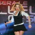 Natascha Bintz (The Game of Love) a participé à Qui sera le meilleur sosie ? sur TF1 en 2012 pour sa ressemblance avec Fergie