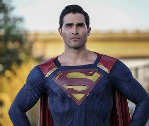 Superman : Tyler Hoechlin bientôt à la tête d'un spin-off de Supergirl ?