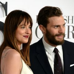 Fifty Shades Darker : Jamie Dornan et Dakota Johnson en froid ? Leur réponse