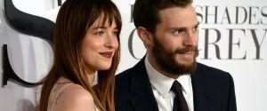 Fifty Shades Darker : Jamie Dornan et Dakota Johnson en froid ? Leur réponse