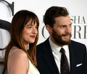 Fifty Shades Darker : Jamie Dornan et Dakota Johnson en froid ?