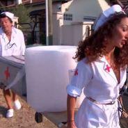 Stéphane Plaza et Emmanuelle Rivassoux déguisés en infirmières : 50% sexy mais 100% drôle