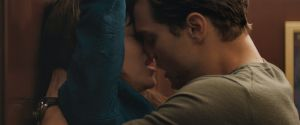 Fifty Shades Darker : Dakota Johnson parle des scènes de sexe avec Jamie Dornan