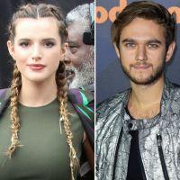Bella Thorne drague (encore) Zedd, l'ex de Selena Gomez : les internautes en colère