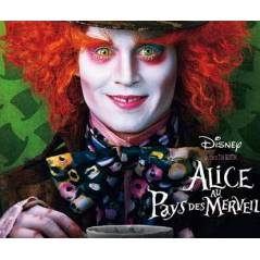Alice aux Pays des Merveilles .... 3 extraits du film !