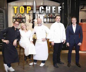 Top Chef 2017 : voici les trois équipes qui vont s'affronter