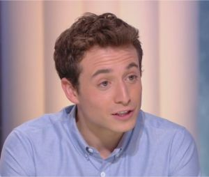 Quotidien : Hugo Clément et Valentine Oberti animent l'émission