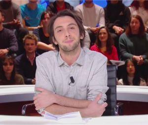 Quotidien : Etienne Carbonnier anime les 4Q