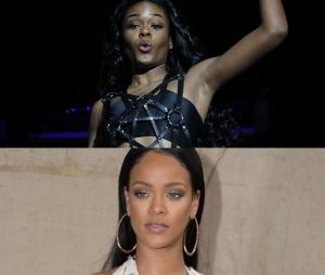 Rihanna : Azealia Banks balance son numéro de téléphone, c'est la guerre