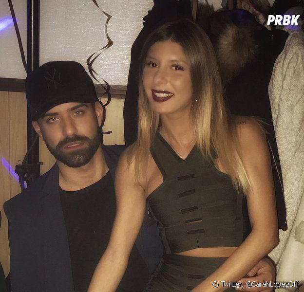 Vincent Queijo rejoint Sarah Lopez sur le tournage des Anges 9 ?