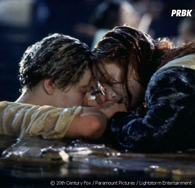James Cameron révèle pourquoi Jack devait mourir — Titanic