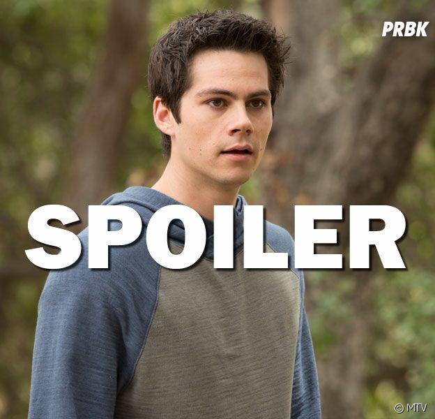 Teen Wolf saison 6 : Dylan O'Brien absent de la suite ?