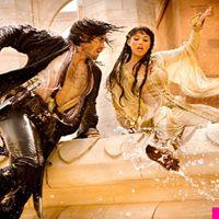 Prince of Persia les sables du temps ... La nouvelle bande annonce