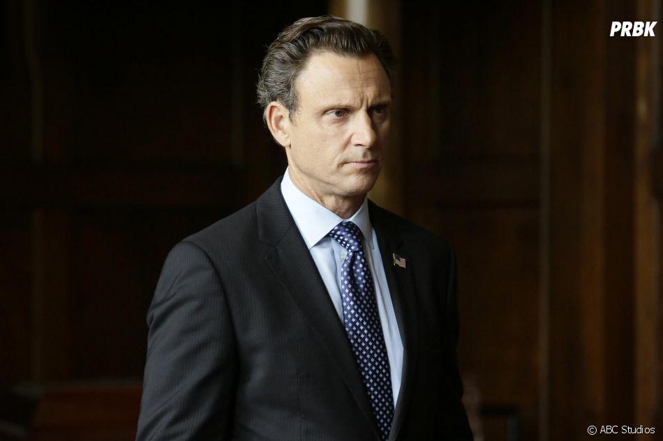 Scandal saison 6 : Tony Goldwyn est pour le couple Olitz