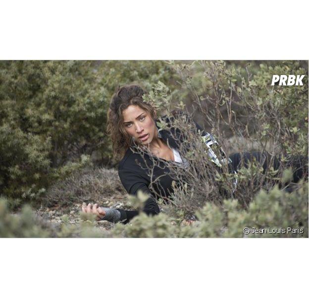Section de recherches saison 11 : Manon Azem (Sarah) quitte la série