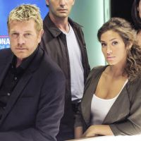 Section de recherches saison 11 : Xavier Deluc se confie sur le départ de Manon Azem