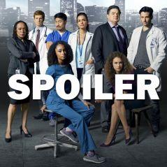 Chicago Med saison 2 : Will et Natalie, Rhodes... ce qu'il va se passer dans la suite