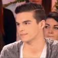 Julien Castaldi en couple ou célibataire ? Sa réponse