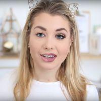 EnjoyPhoenix sans maquillage, malgré ses complexes la Youtubeuse s'affiche au naturel