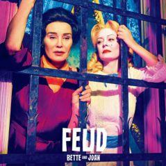 Feud saison 1 : Jessica Lange VS Susan Sarandon dans la bande-annonce de la série de Ryan Murphy