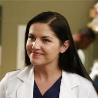 Grey's Anatomy saison 13 : Eliza Minnick critiquée, Marika Dominczyk répond aux fans