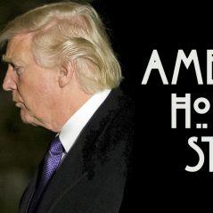 American Horror Story : la saison 7 centrée... sur Donald Trump !