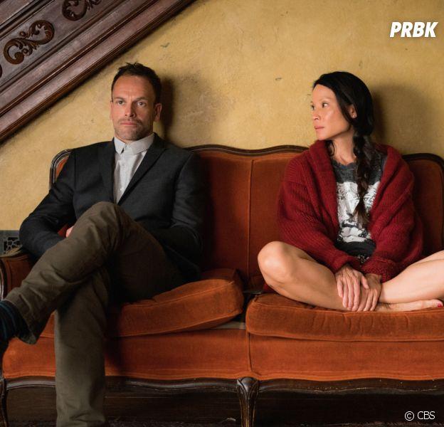 Elementary saison 4 : Sherlock et Watson vont-ils se mettre en couple ? Lucy Liu répond