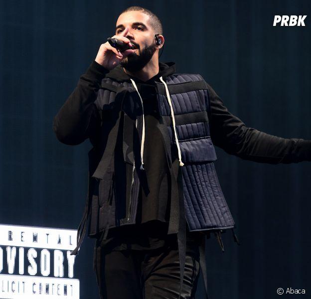 Drake fait une déclaration à Rihanna pour son anniversaire