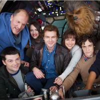 Star Wars : Emilia Clarke, Alden Ehrenreich... la première photo du spin-off sur Han Solo