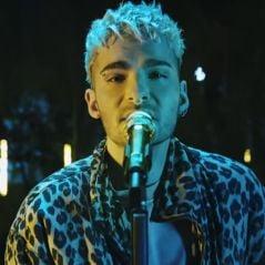 """Tokio Hotel de retour : Bill Kaulitz et son frère Tom méconnaissables dans le clip """"What if"""""""