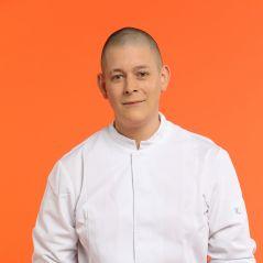 """Julien Wauthier (Top Chef 2017) : """"Après ma séparation, j'ai quasi connu la rue"""""""