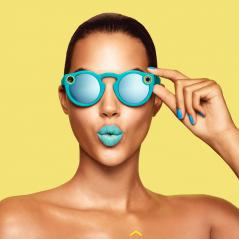 Snapchat Spectacles : les lunettes enfin disponibles en ligne !