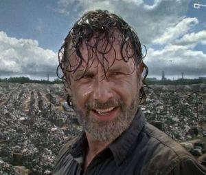 The Walking Dead saison 7 : des OVNIs aperçus dans la série ? Le détail très étonnant