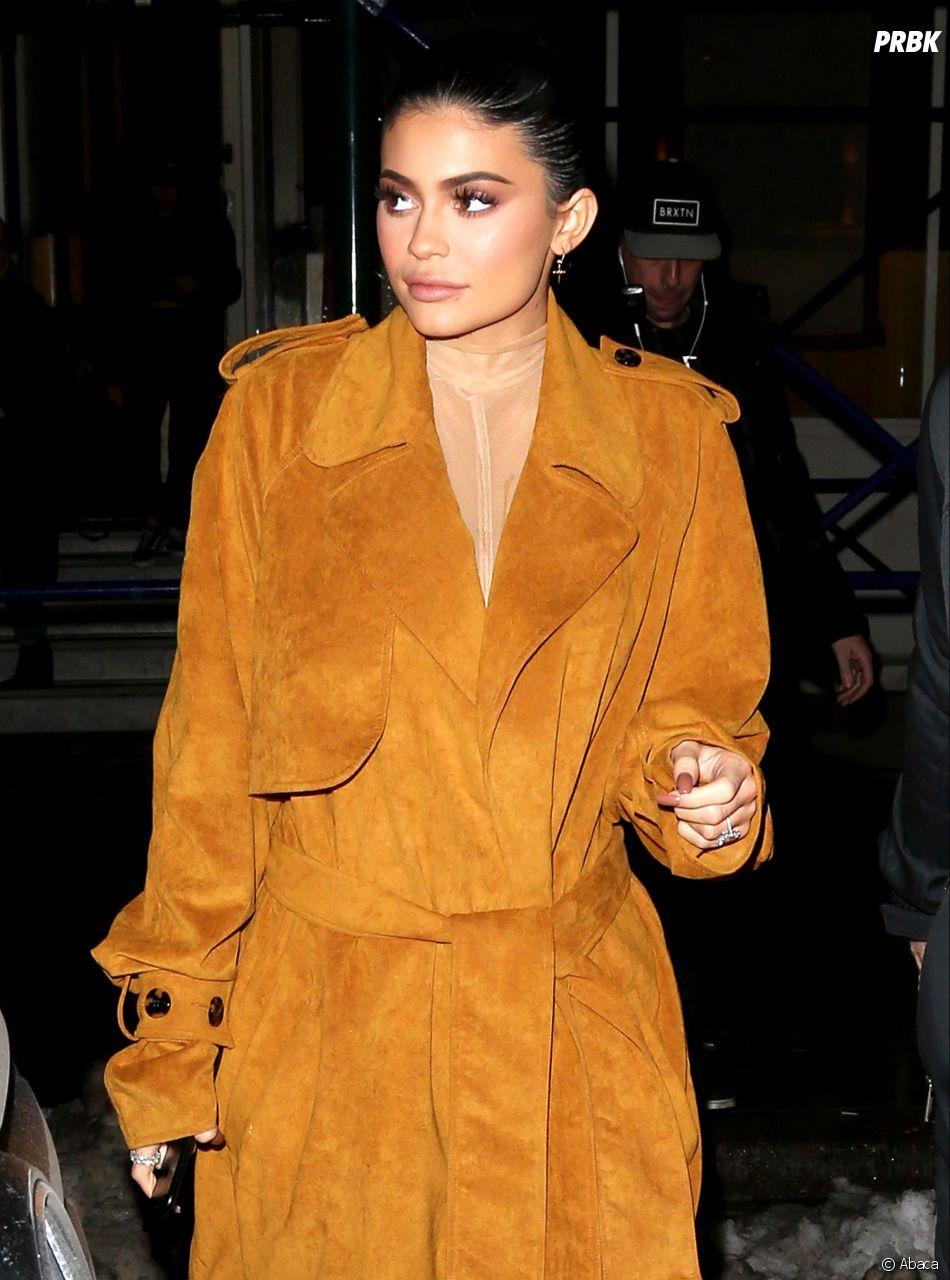 Kanye West bientôt concurrent de Kylie Jenner : le mari de Kim Kardashian lance lui aussi sa marque de maquillage !