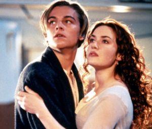 Le duo de charme de Titanic