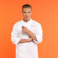 Maximilien Dienst (Top Chef 2017) : ses photos dossiers avec un look étonnant