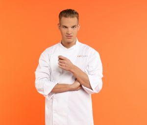 """Maximilien Dienst (Top Chef 2017) un obsédé sexuel ? """"J'aime le cul"""""""