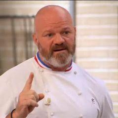 Franck Pelux & Jérémie Izarn (Top Chef 2017) recadrés par Philippe Etchebest, Kelly Rangama éliminée