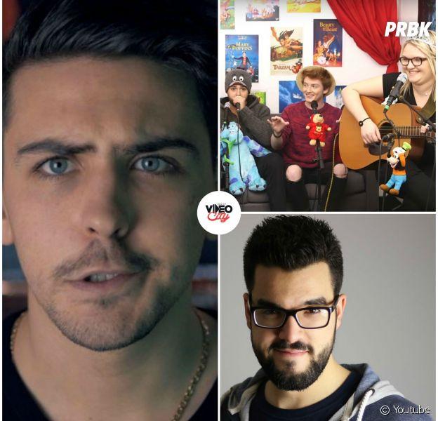 Video City Paris : découvrez les Youtubeurs musique confirmés à la programmation !