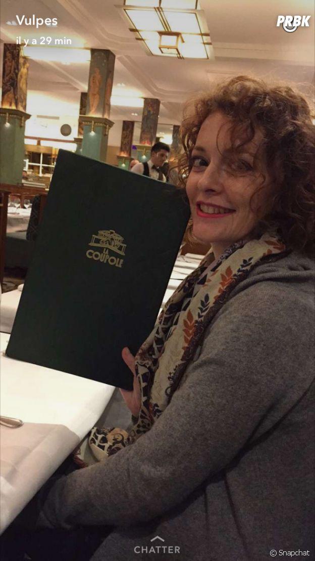 Luna Ginestet (Les Anges 9) de retour à Paris : elle retrouve sa soeur