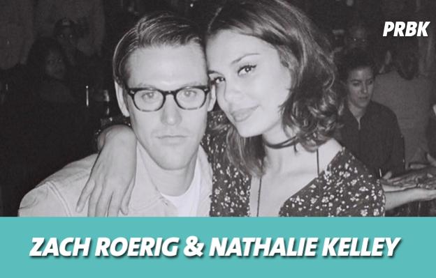 The Vampire Diaries : Zach Roerif et Nathalie Kelley ont été en couple dans les coulisses de la série